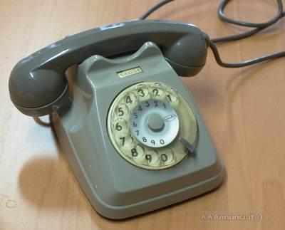 un telefono TOPINO